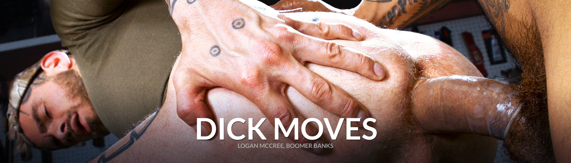 Hard cocks and dick moves